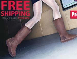 fitflop due boots