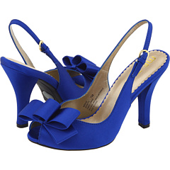 Show me your cobalt/royal blue heels! - Weddingbee