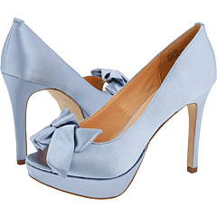 blue wedding shoes for brides 7 options under 100