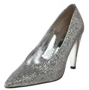 Renee Arlinda in silver for $52.11 with free 2-day shipping from