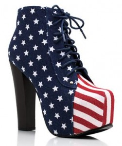 American-Flag-Shoes